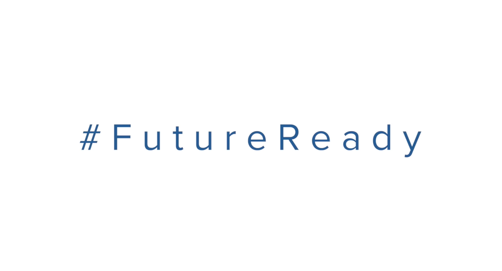 A Future Ready Primer for Superintendents