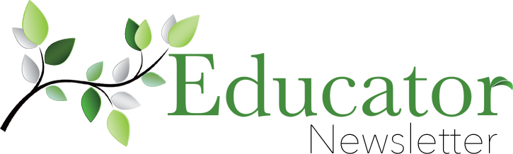 Educator Newsletter Logo