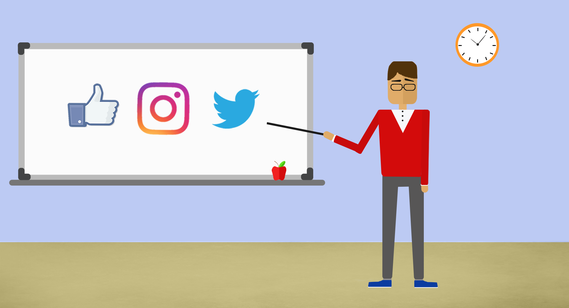 Is Your Classroom Social Enough?