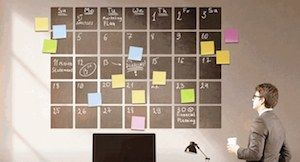 4 Ways to Build a Better Schedule