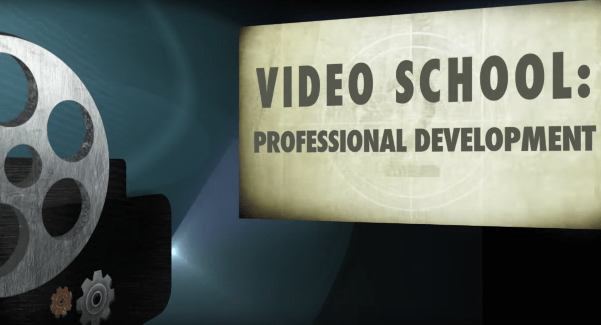 Videos: The New Standard for PD
