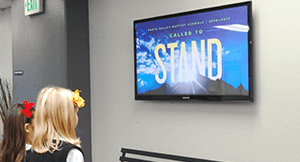 5 Creative Uses for Digital Signage in Schools