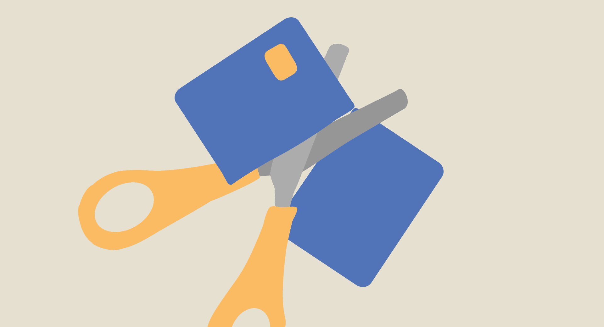 3 Ways to Keep Your Credit Cards Out of The News