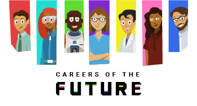 Introducing the Careers of the Future Quiz