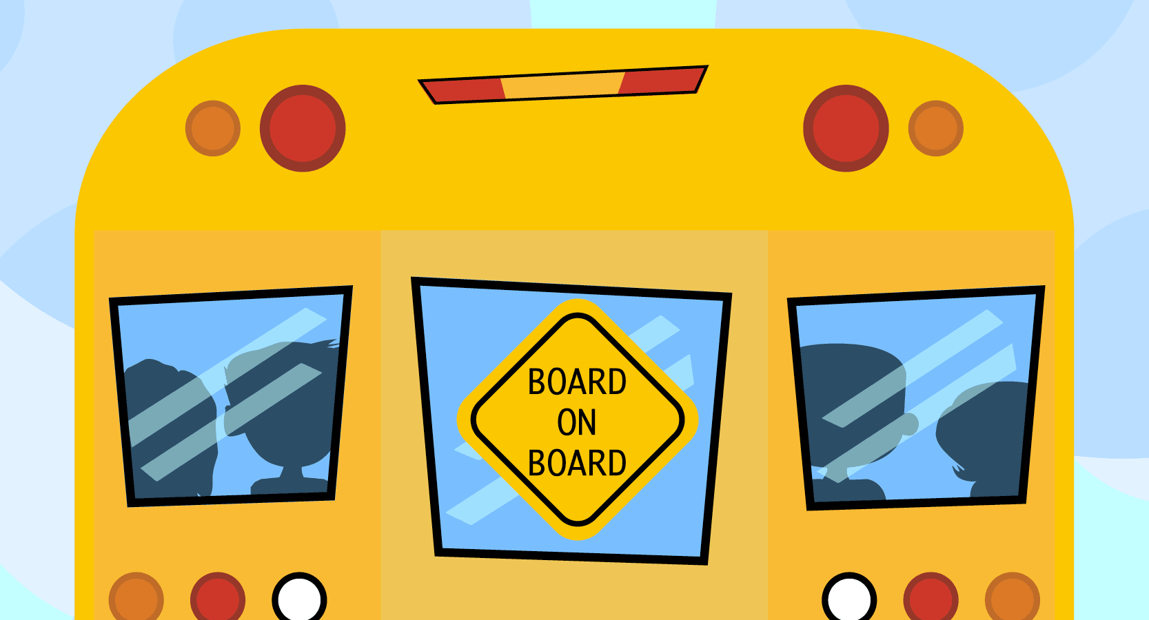 Get Your Board on Board