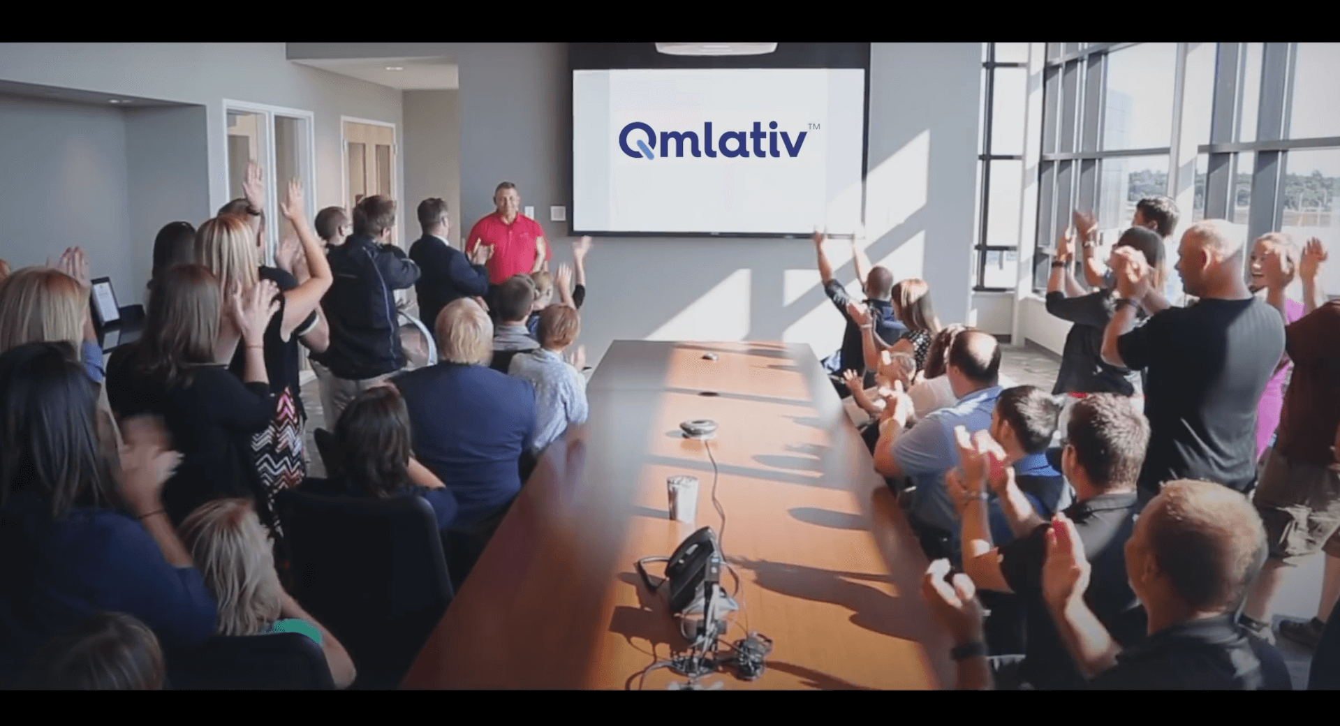 2018 Mid-Year Qmlativ Update
