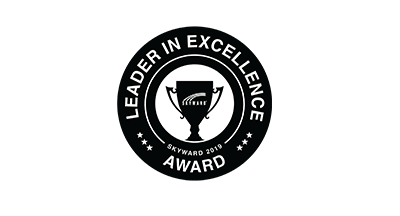 2019 Leader in Excellence Winners