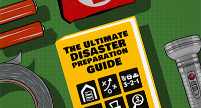 Is Your District Disaster-Ready?