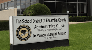 Escambia County School District, FL - Compliance and Flexibility