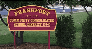 Frankfort School District 157C, IL - Payroll