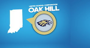Oak Hill USC, IN - Implementation and Personalization