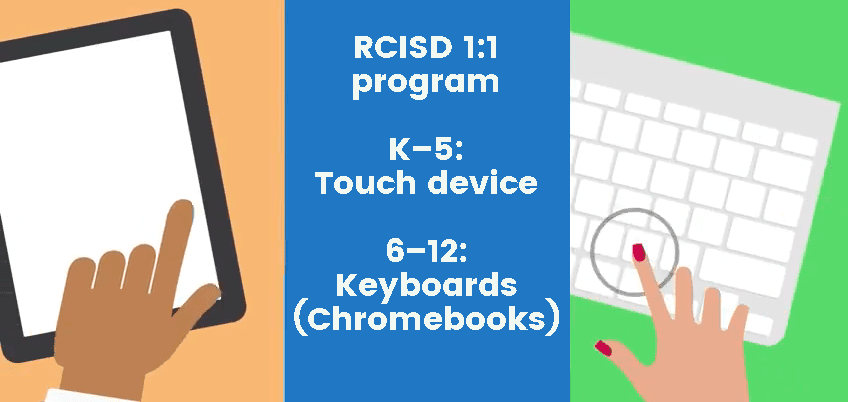 RCISD devices
