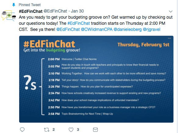 edfinchat questions