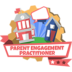 parent1 badge