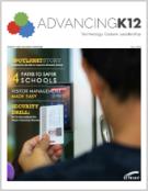 AK12 magazine