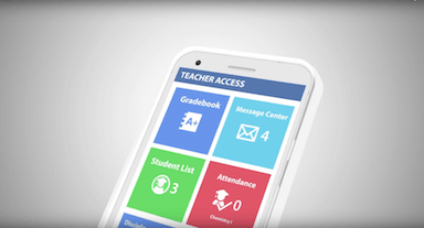 Mobile App: Teacher Access