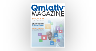 Get the New Qmlativ Magazine