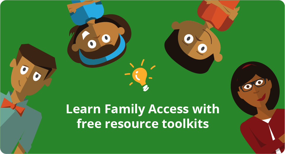 Learn Family Access