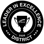 Leader in Excellence District