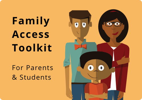 Family Access Toolkit