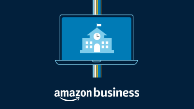 Amazon Business Distance Learning Hub