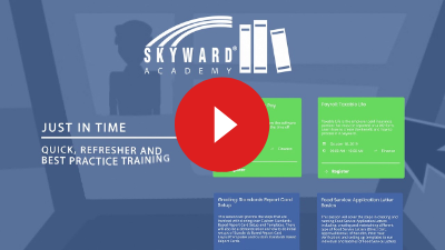An introduction to the Skyward Academy