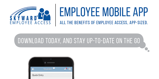 Employee Mobile Access Handout